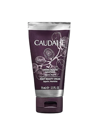 Caudalie CAUDALIE Beauty Foot Cream 75 ml - Ayak Kremi Renksiz